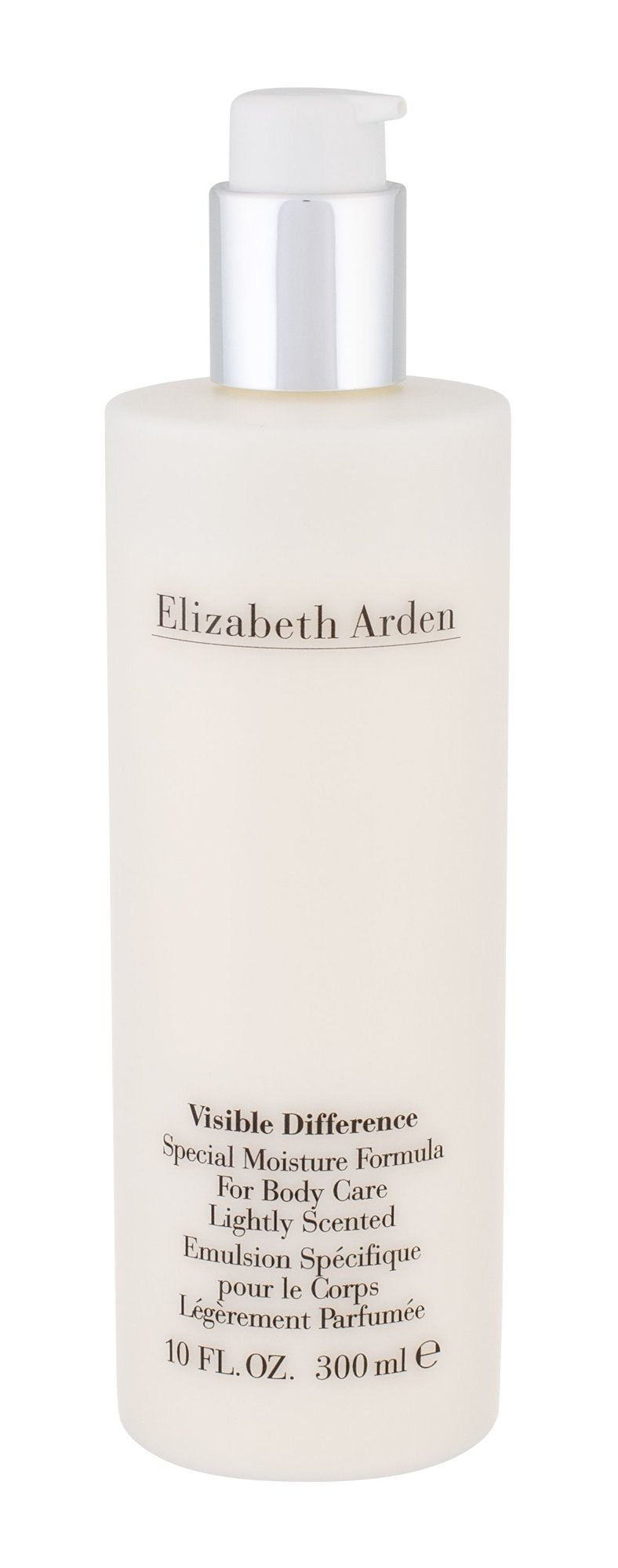 Elizabeth Arden Visible Difference Cosmetic 300ml