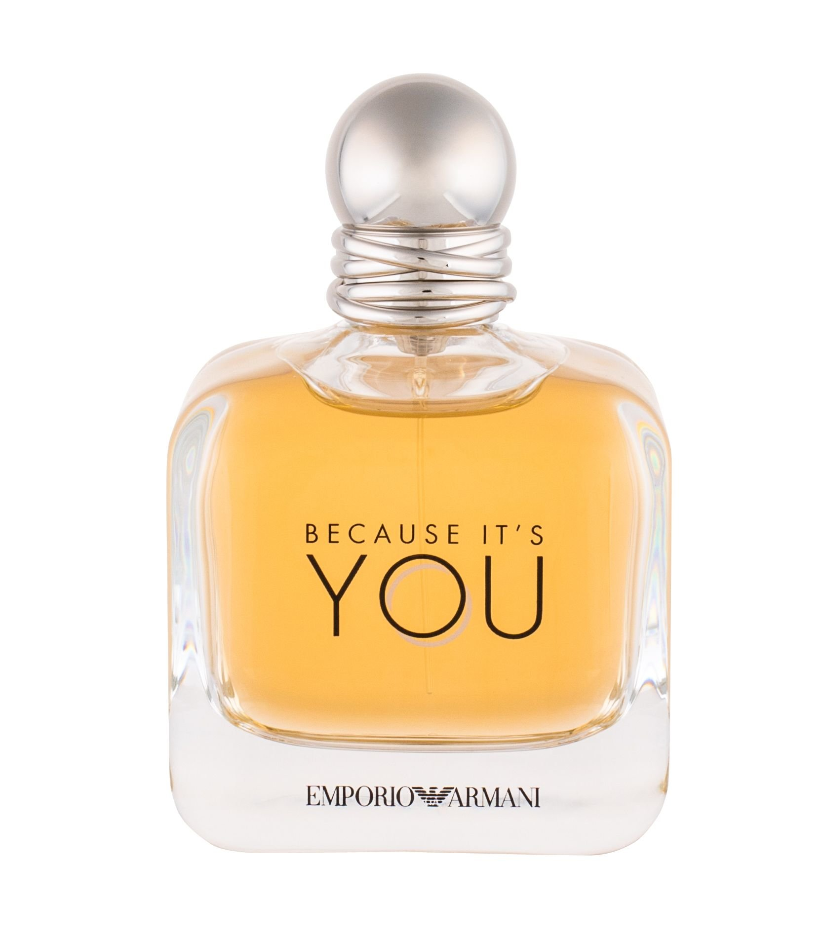 Giorgio Armani Emporio Armani Because It´s You EDP 100ml