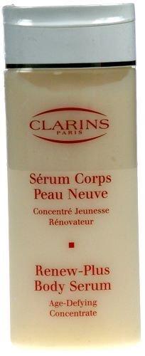 Clarins Renew Plus Body Serum Cosmetic 200ml