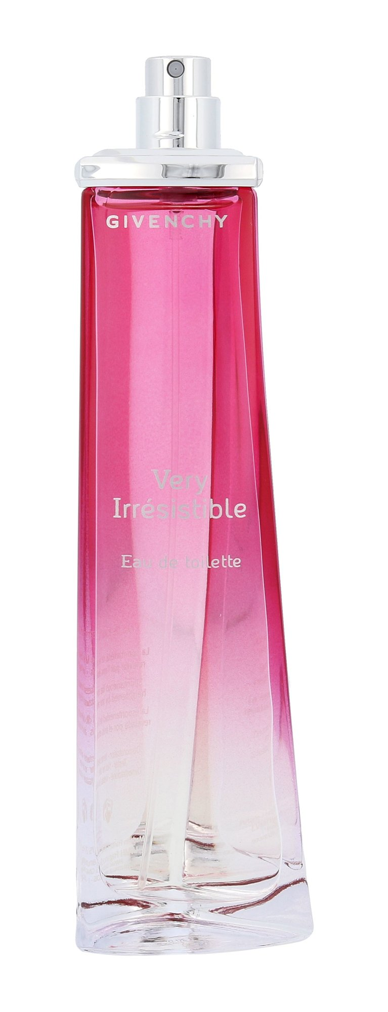 Givenchy Very Irresistible EDT 75ml