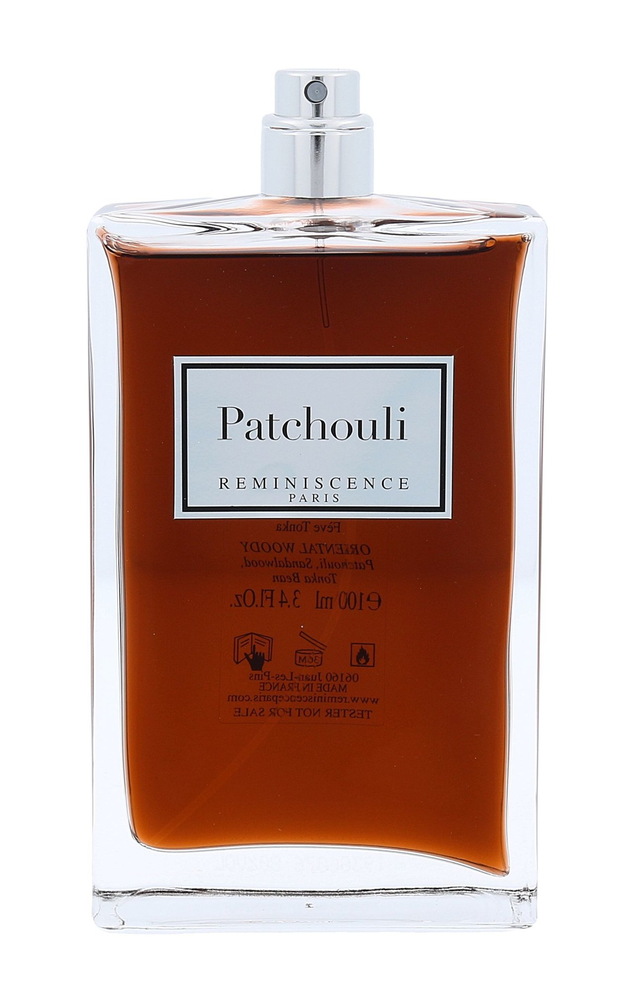 Reminiscence Patchouli EDT 100ml