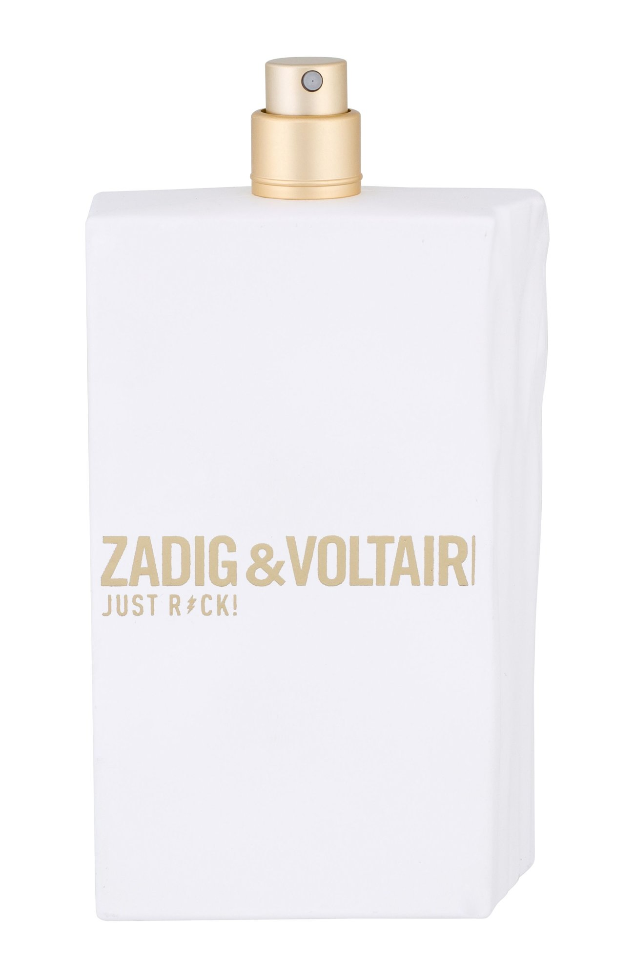 Zadig & Voltaire Just Rock! EDP 100ml