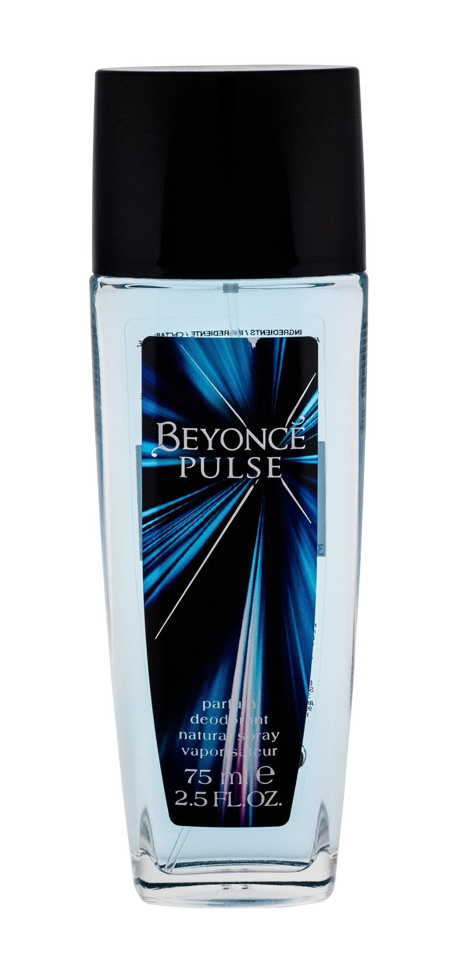 Beyonce Pulse Deodorant 75ml