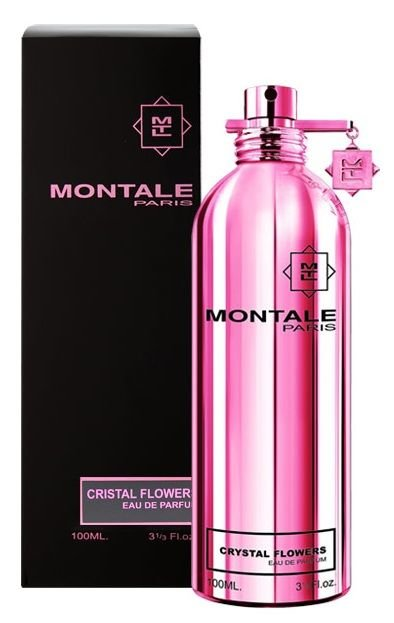 Montale Paris Crystal Flowers EDP 20ml