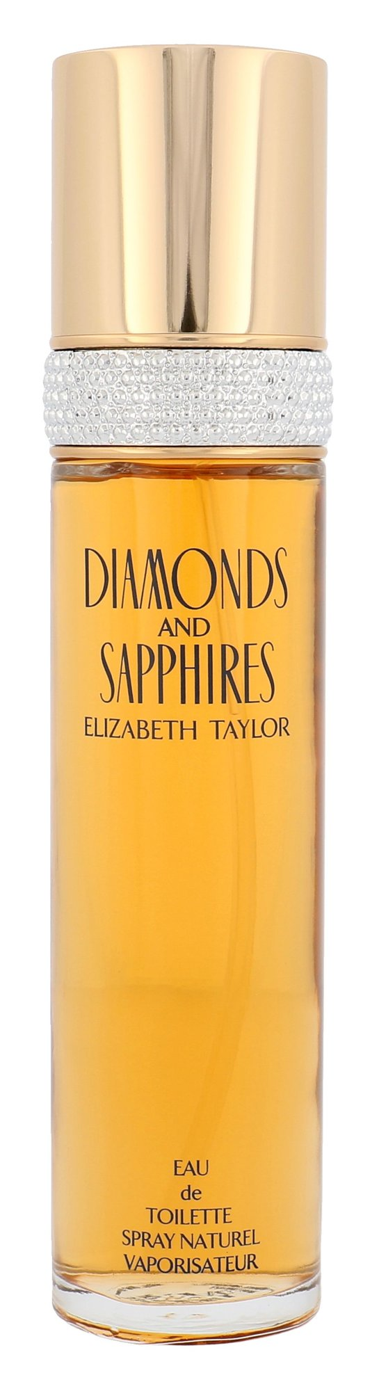 Elizabeth Taylor Diamonds and Saphires EDT 100ml