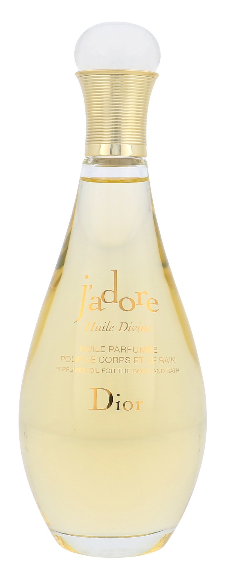 Christian Dior J´adore Shower oil 200ml