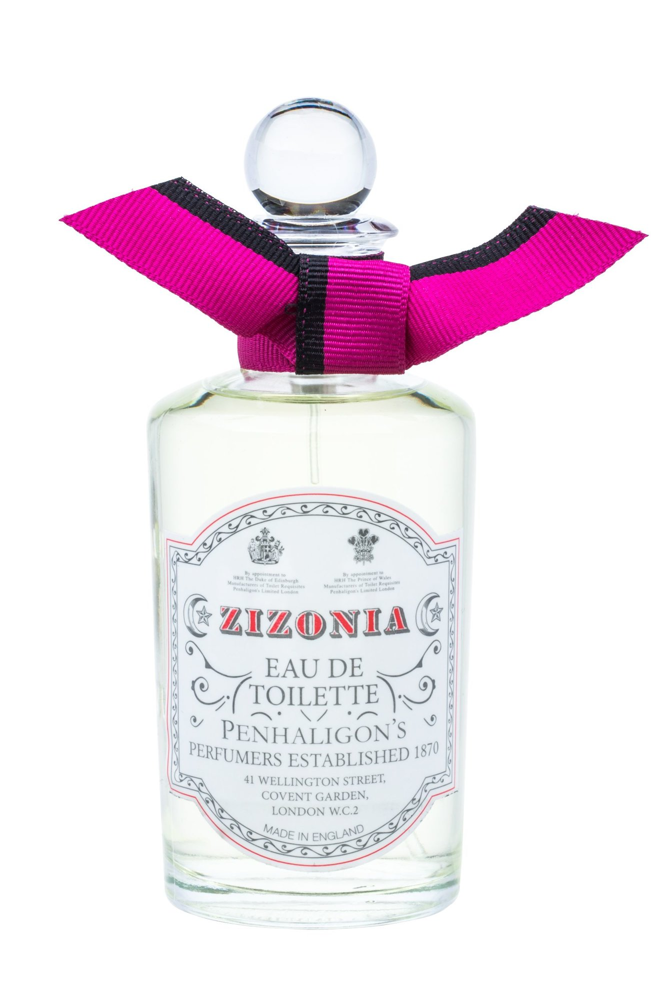 Penhaligon´s Zizonia EDT 100ml