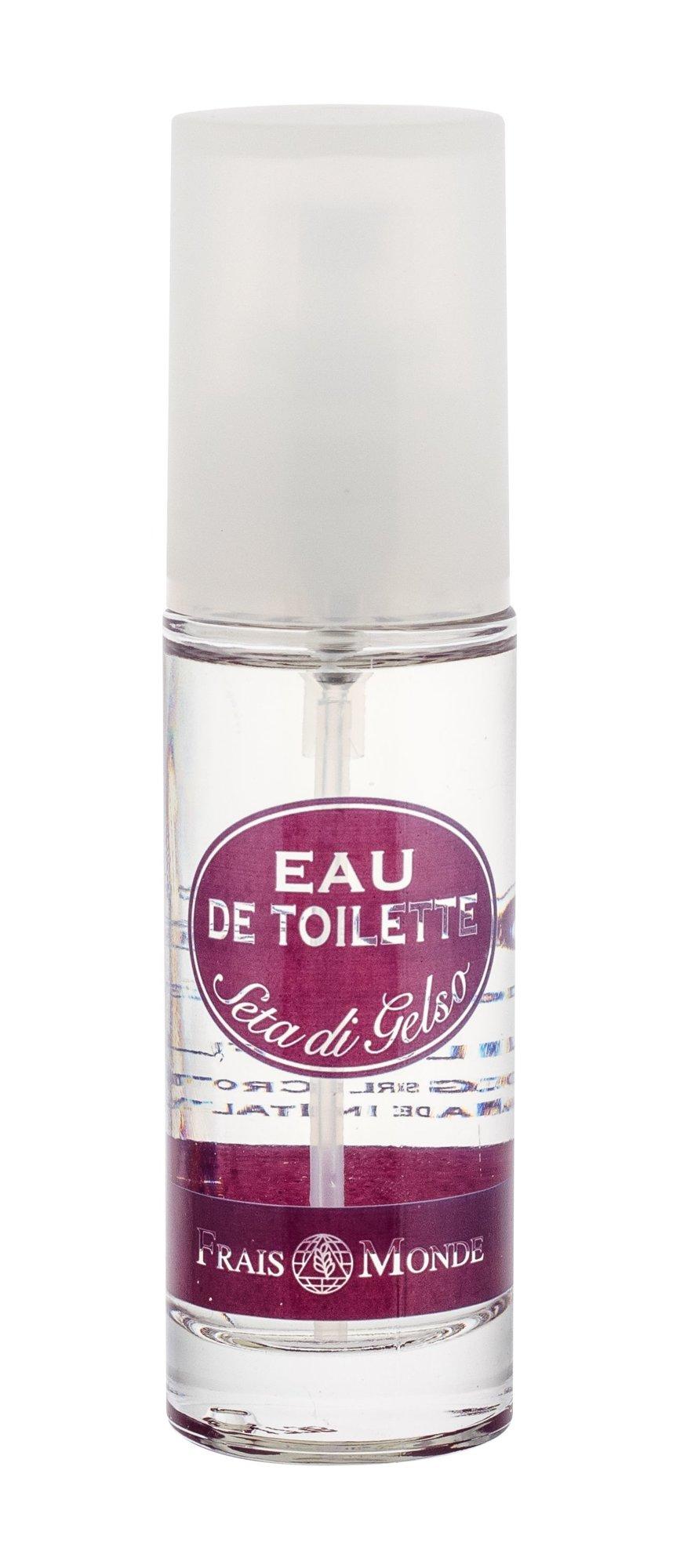 Frais Monde Mulberry Silk EDT 30ml