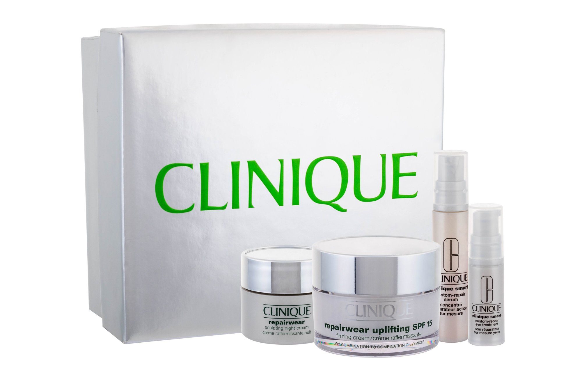 Clinique Repairwear Uplifting Cosmetic 50ml