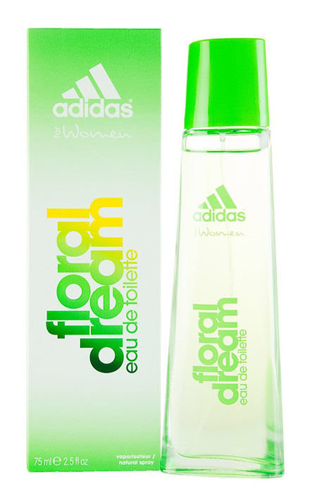 Adidas Floral Dream For Women EDT 30ml
