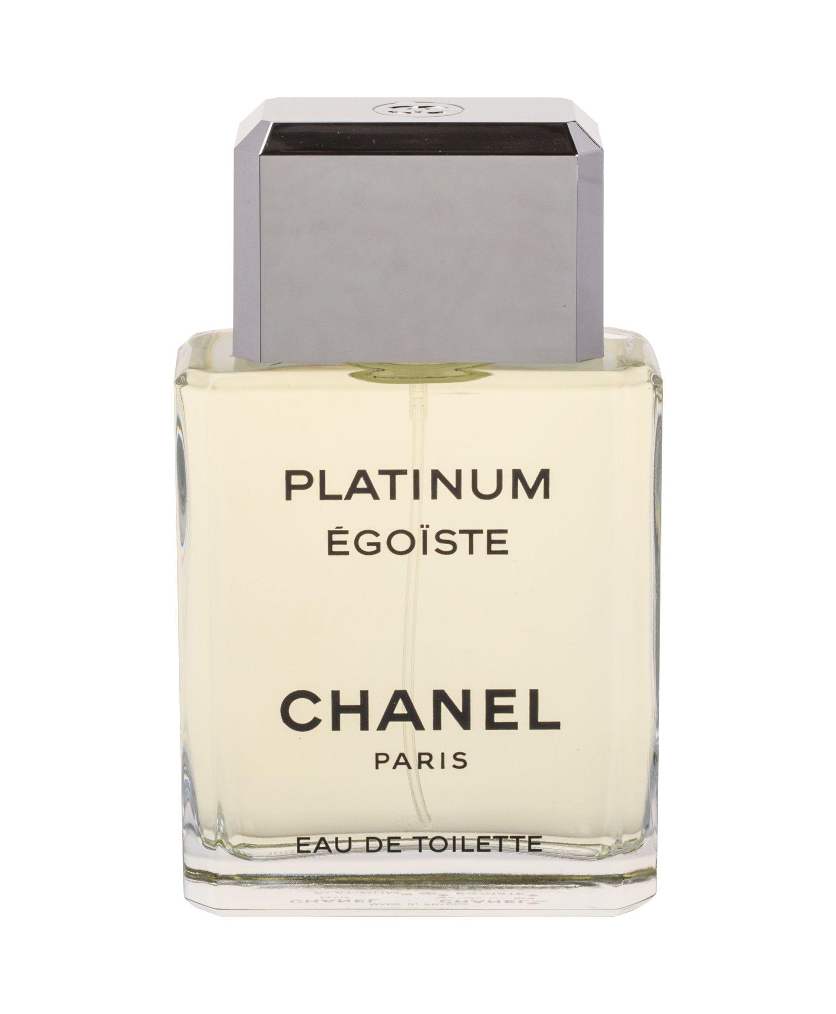 Chanel Platinum Egoiste Pour Homme EDT 100ml