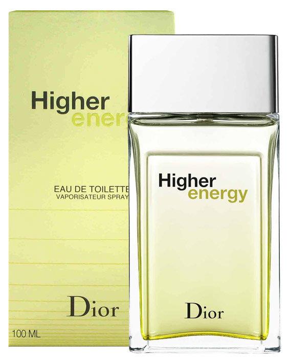 Christian Dior Higher Energy EDT 30ml