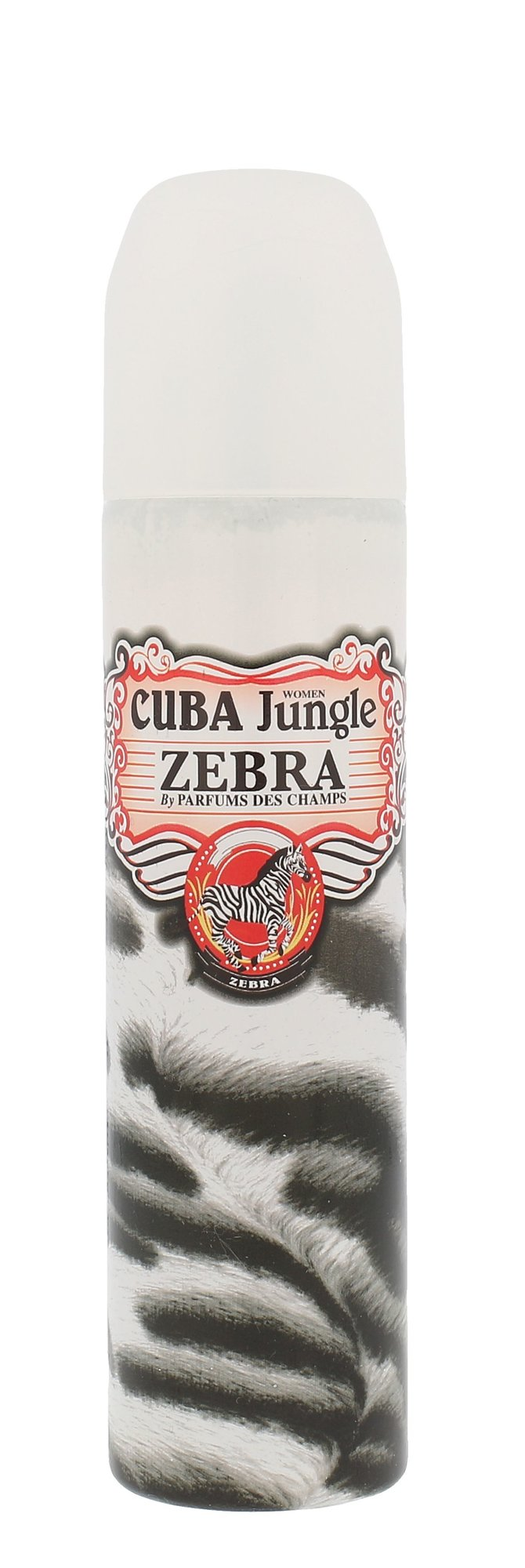 Cuba Cuba Jungle Zebra EDP 100ml