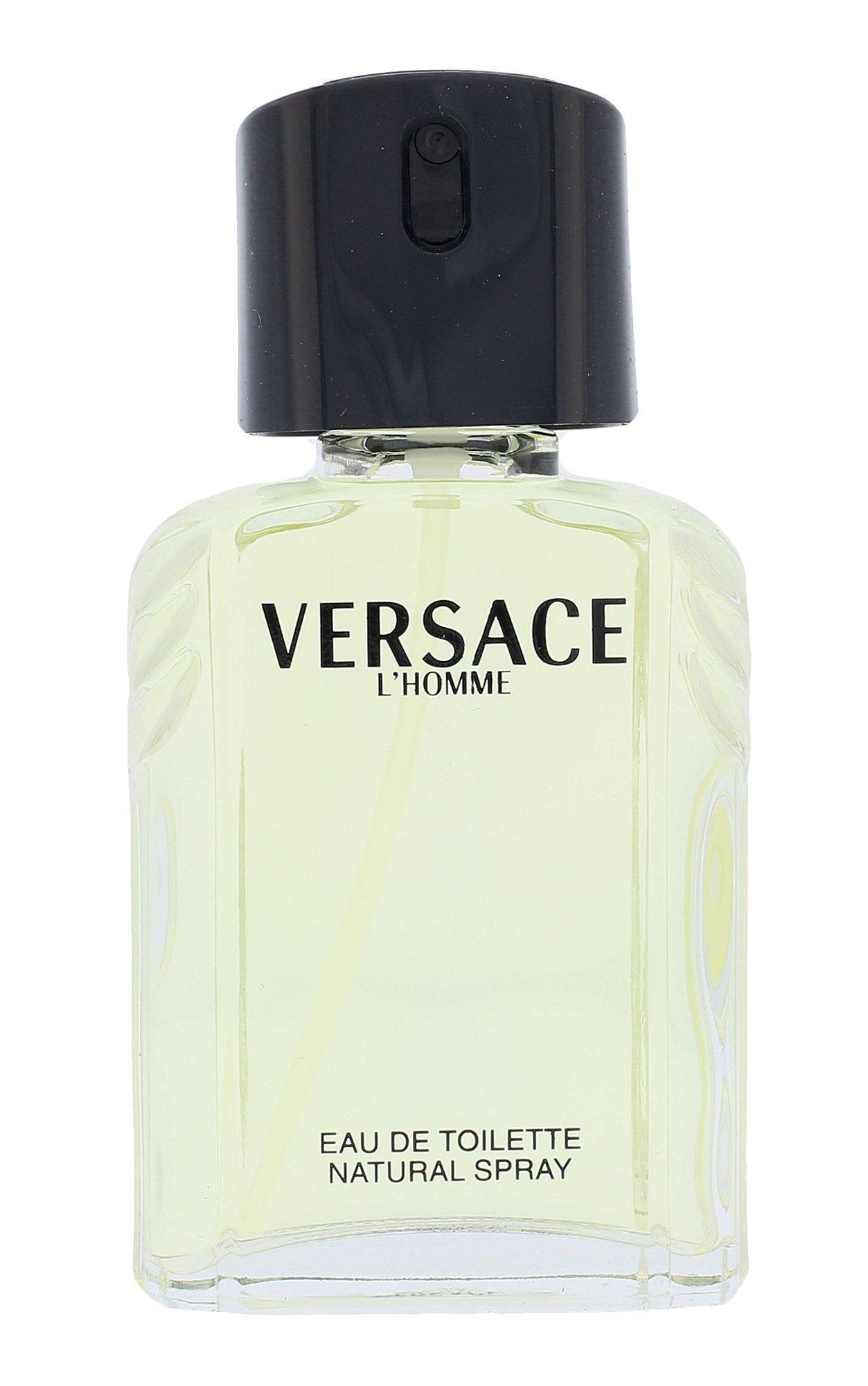 Versace L´Homme EDT 100ml