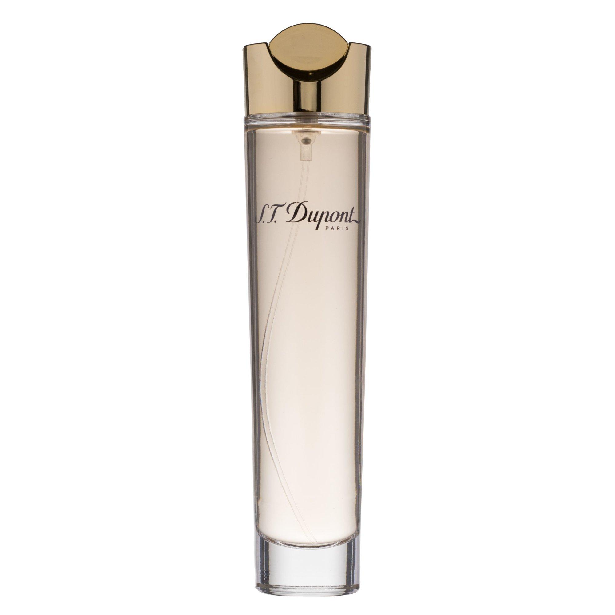 S.T. Dupont Pour Femme EDP 100ml