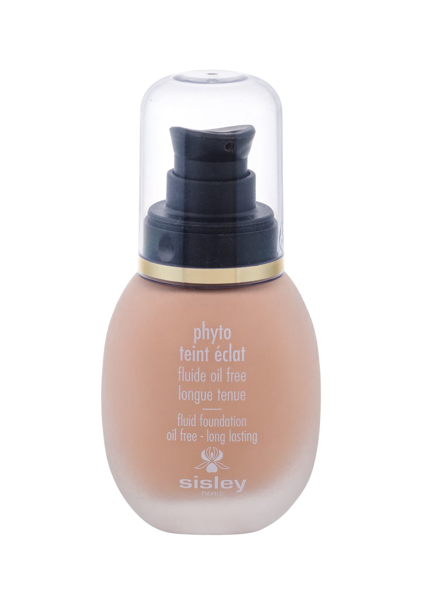 Sisley Phyto-Teint Éclat Cosmetic 30ml 4 Honey