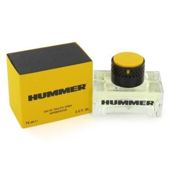 Hummer Hummer EDT 125ml