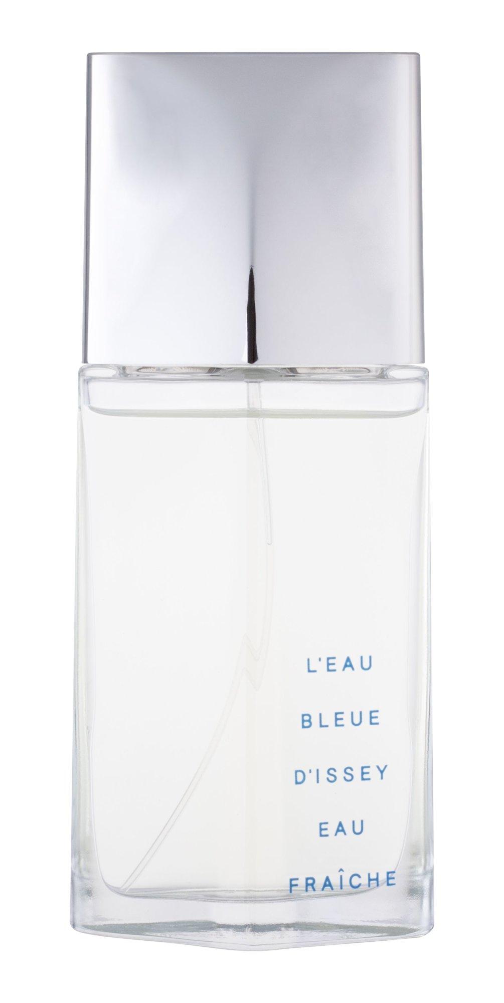 Kvepalai Issey Miyake L´Eau Bleue D´Issey Eau Fraiche