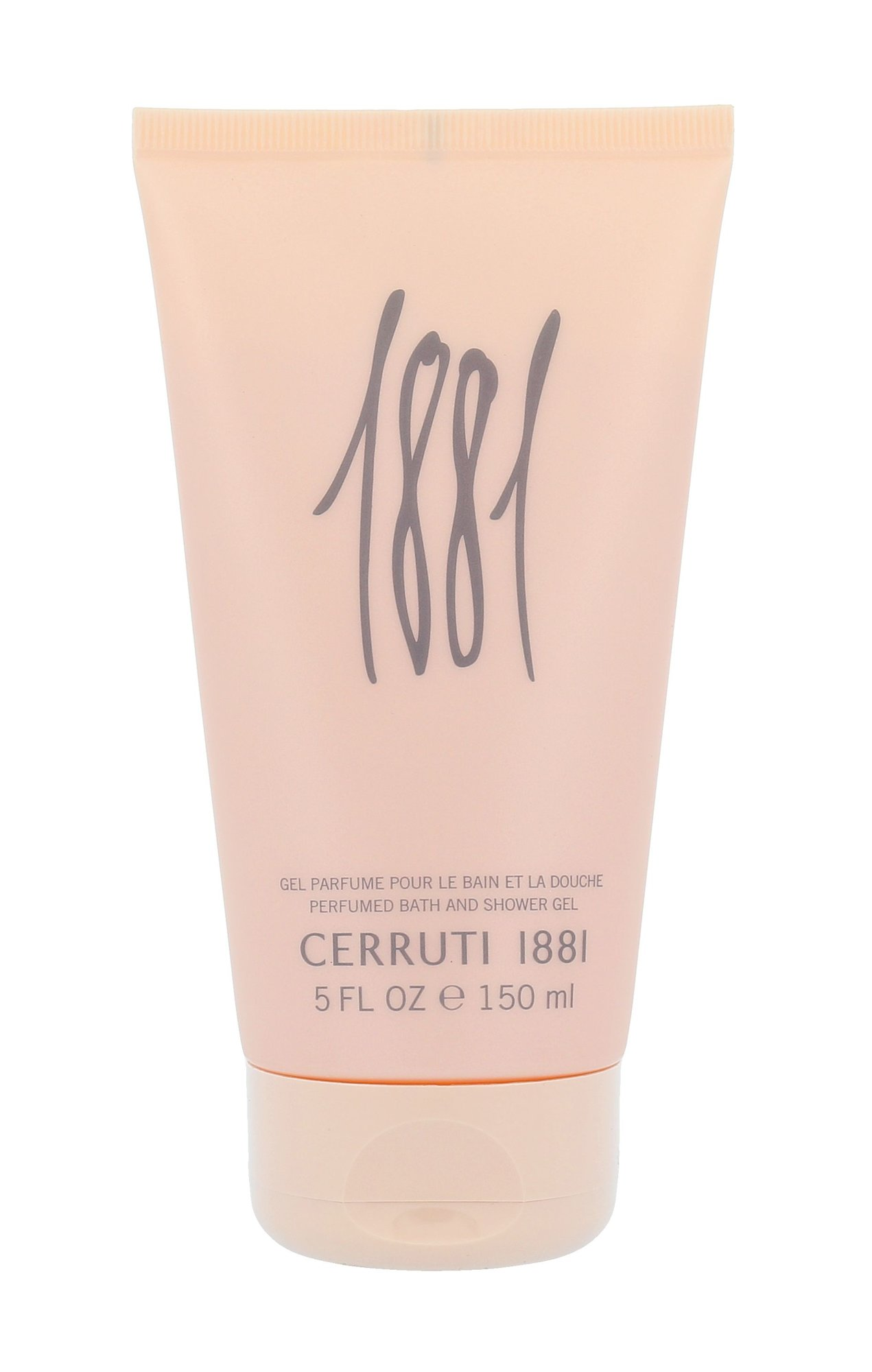 Nino Cerruti Cerruti 1881 Pour Femme Shower gel 150ml