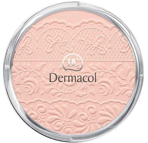 Dermacol Compact Powder Cosmetic 8ml 1