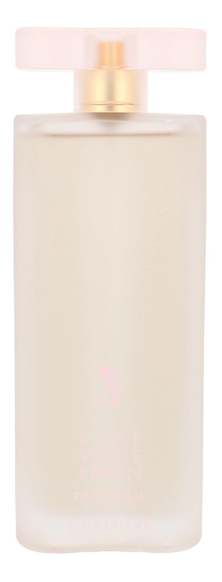 Estée Lauder Pure White Linen Pink Coral EDP 100ml