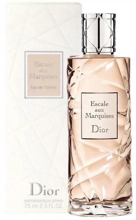 Christian Dior Escale a Marquises EDT 125ml