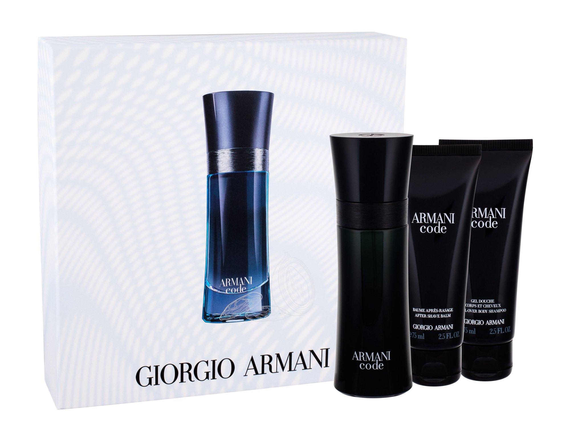 Giorgio Armani Armani Code Pour Homme EDT 75ml