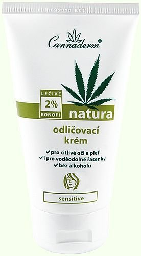 Cannaderm Natura Cosmetic 150ml