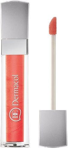 Dermacol Briliant Lip Gloss Cosmetic 6ml 9
