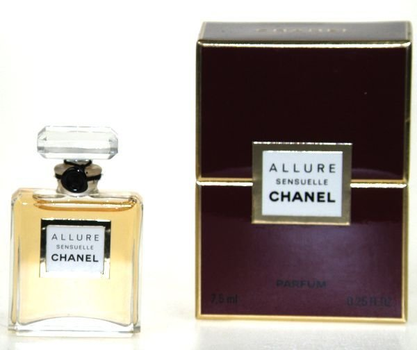 Chanel Allure Sensuelle Parfem 7,5ml