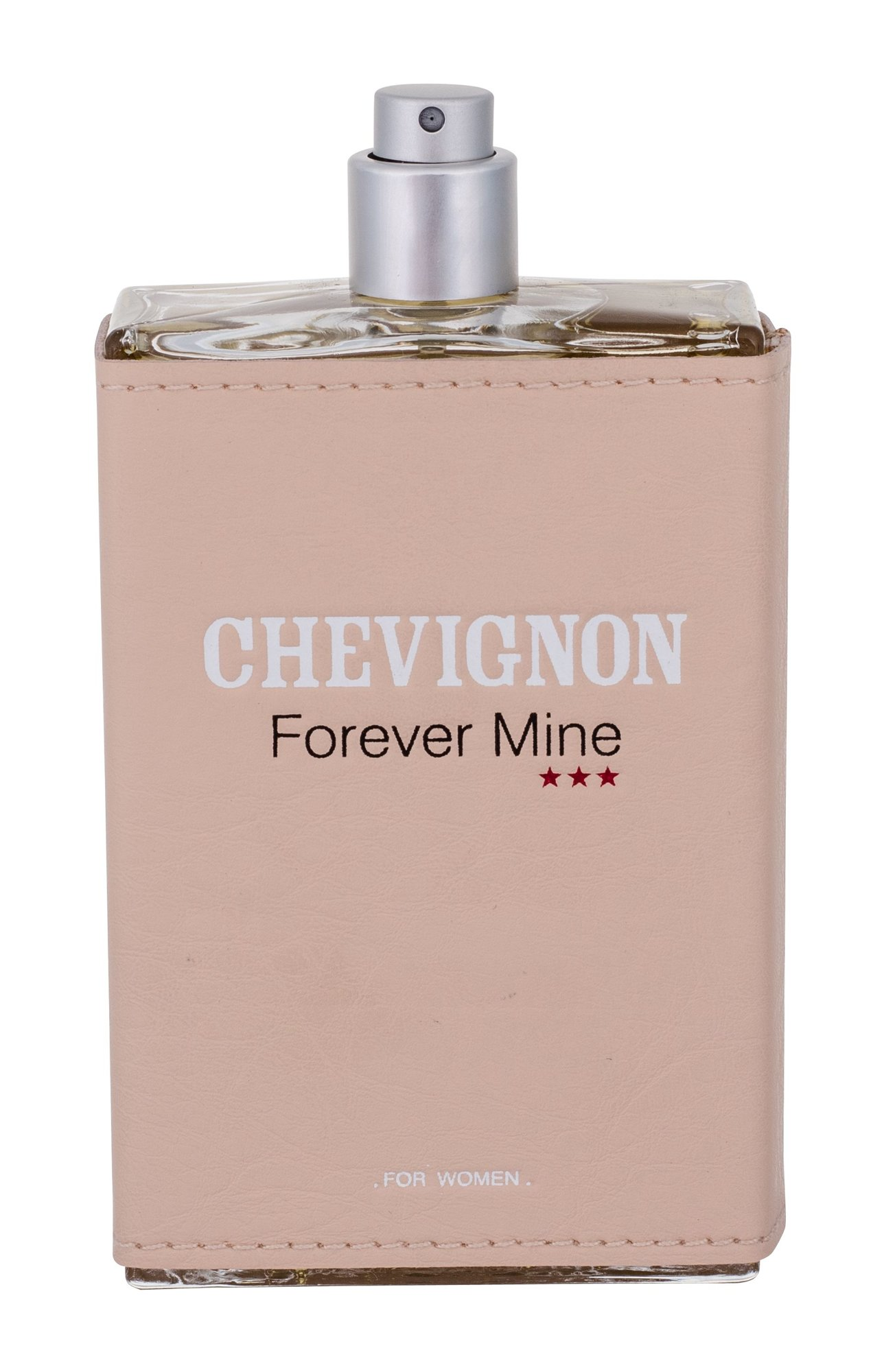 Chevignon Forever Mine EDT 100ml