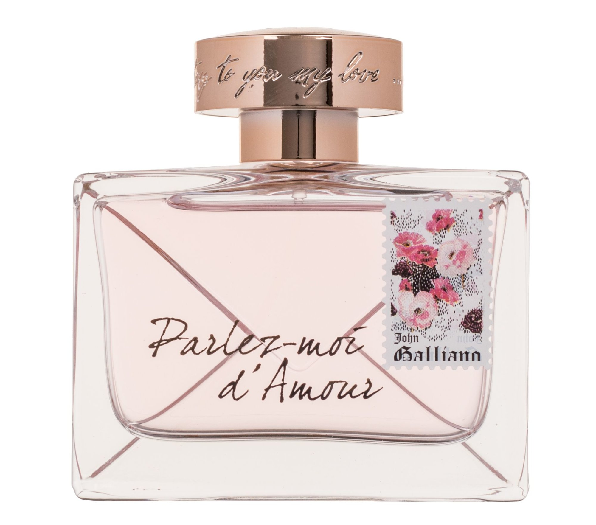 John Galliano Parlez-Moi d´Amour EDT 50ml