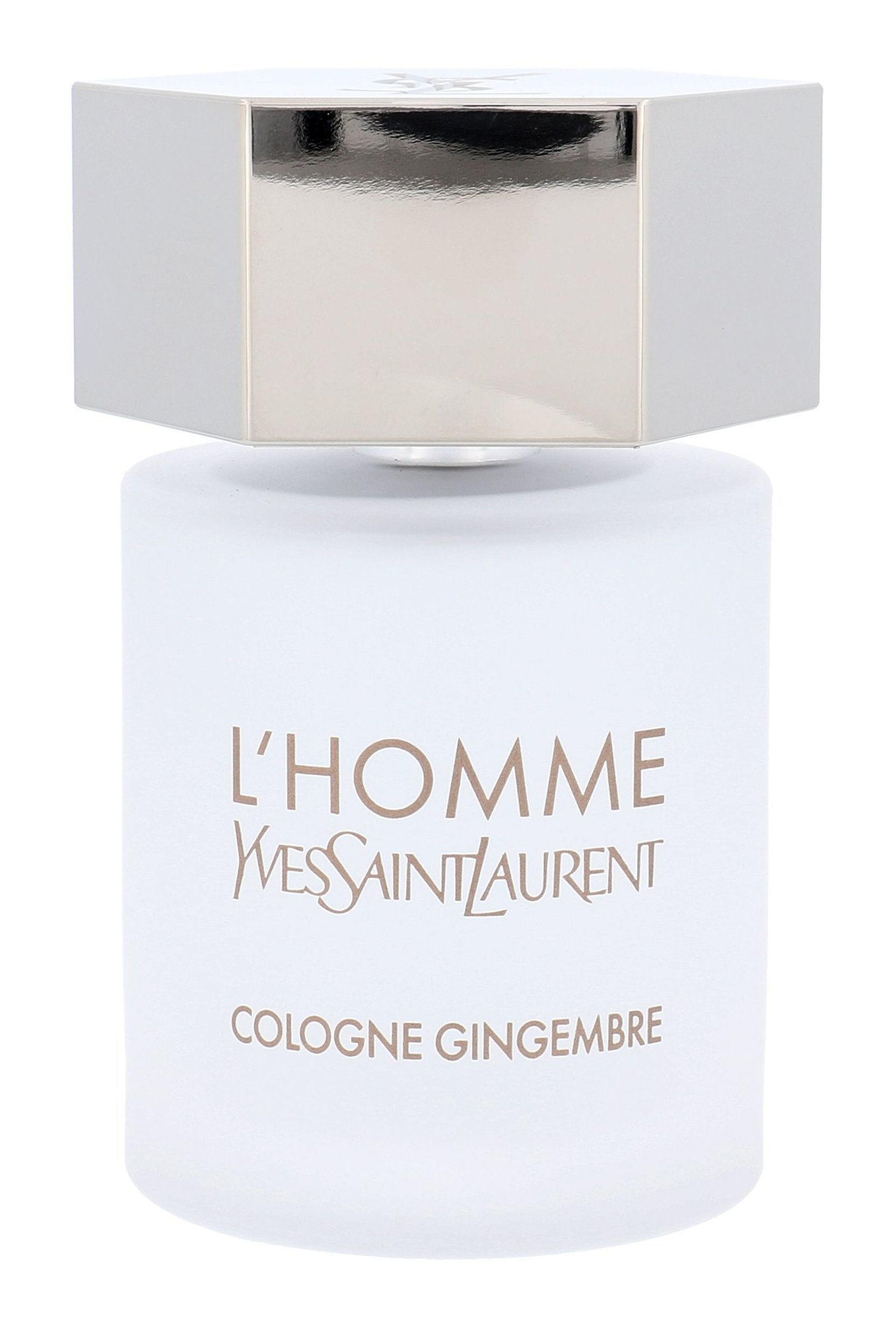 Yves Saint Laurent L´Homme Cologne Gingembre Cologne 100ml