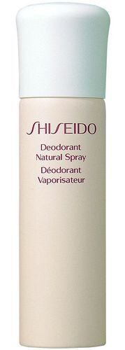 Shiseido Deodorant Natural Spray Deodorant 100ml