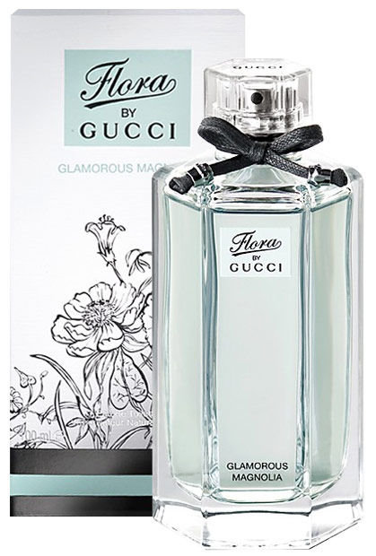 Gucci Flora by Gucci Glamorous Magnolia EDT 50ml