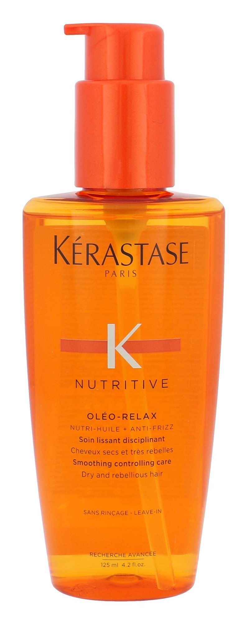 Kérastase Nutritive Cosmetic 125ml
