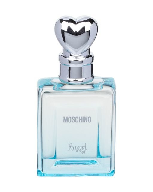 Moschino Funny! EDT 4ml