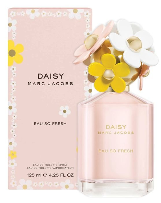 Marc Jacobs Daisy Eau So Fresh EDT 20ml