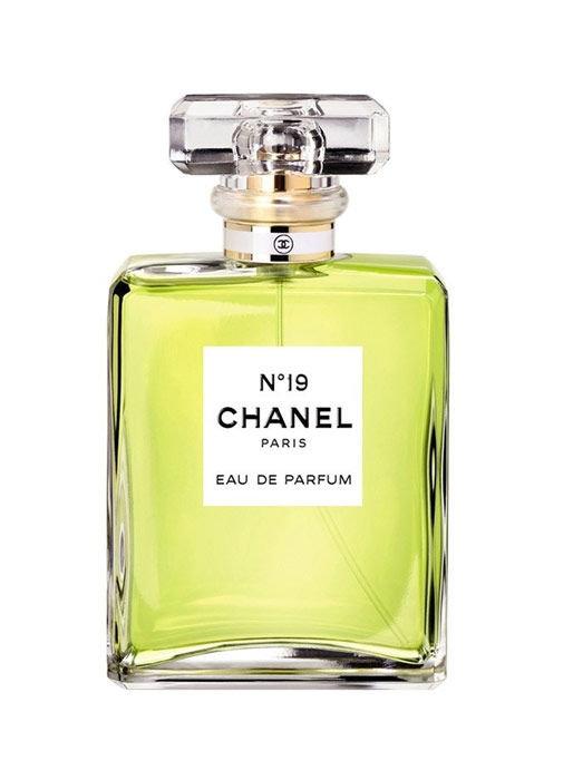 Chanel No. 19 EDP 50ml