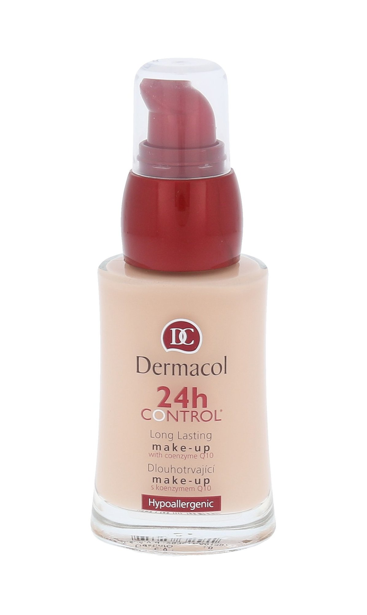 Dermacol 24h Control Cosmetic 30ml 0