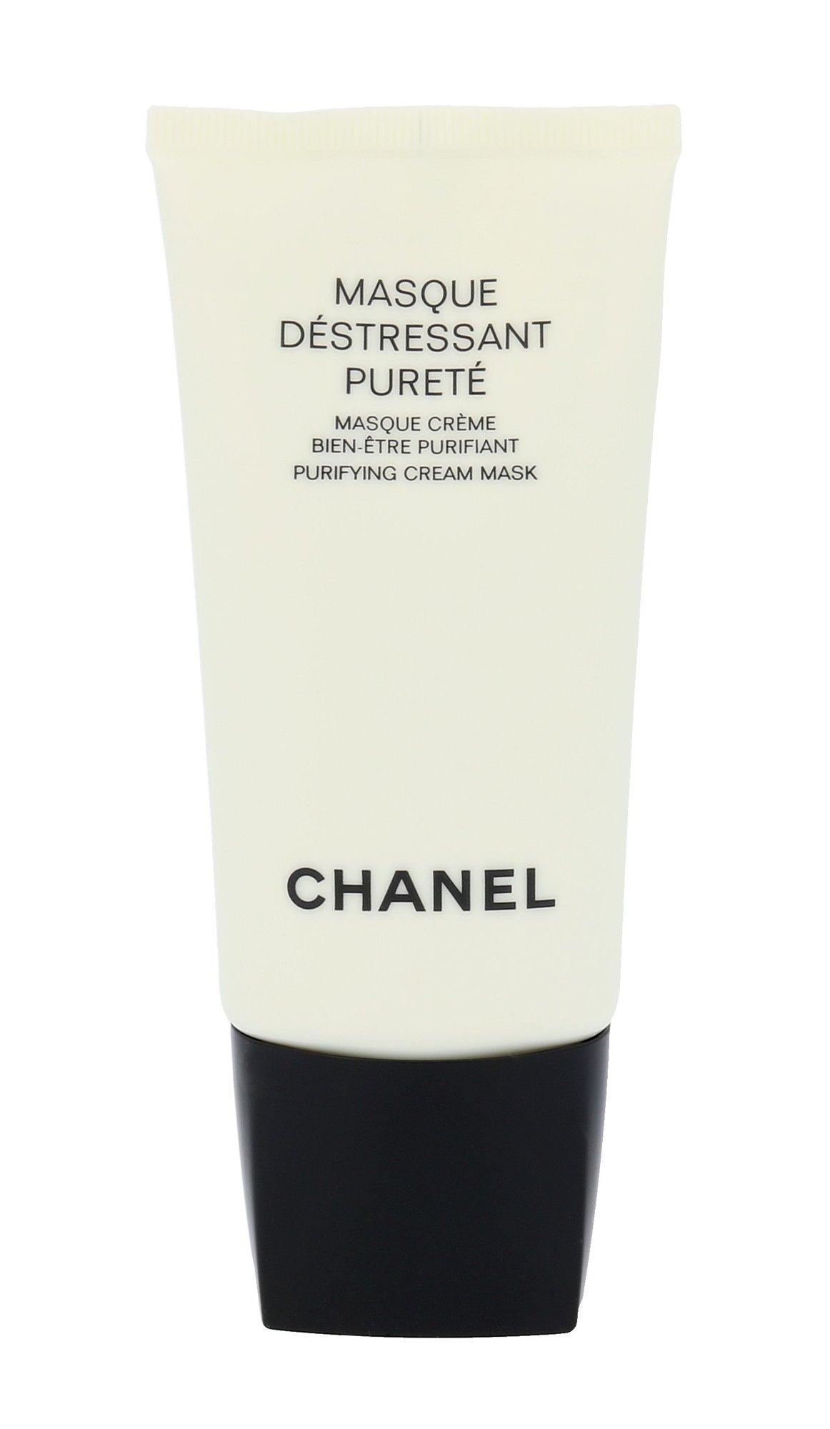 Veido kaukė Chanel Précision Masque