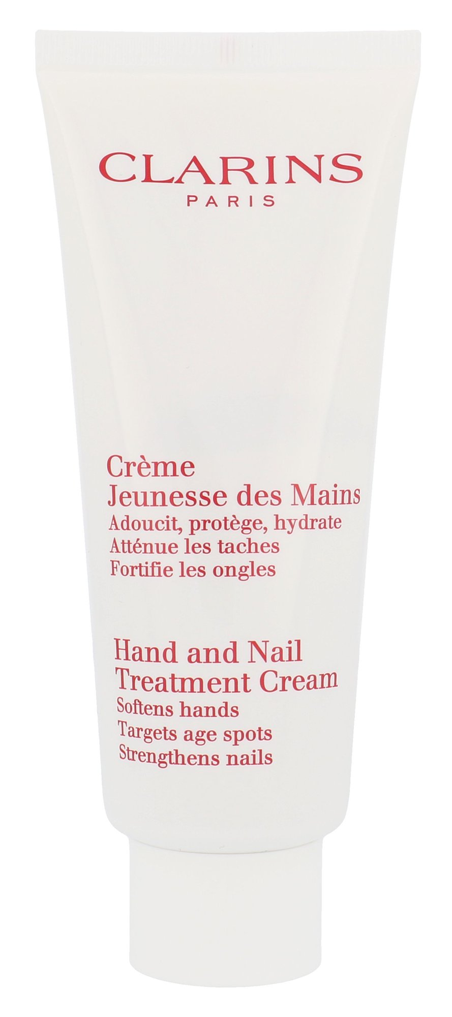 Rankų kremas Clarins Hand And Nail Treatment Cream