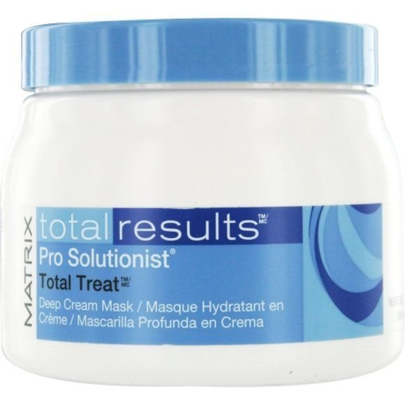 Matrix Total Results Pro Solutionist Total Treat Cosmetic 500ml