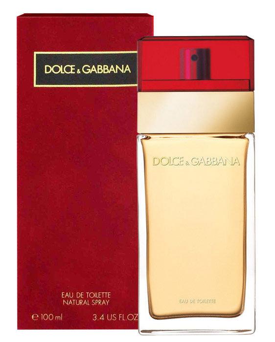 Dolce&Gabbana Femme EDT 100ml