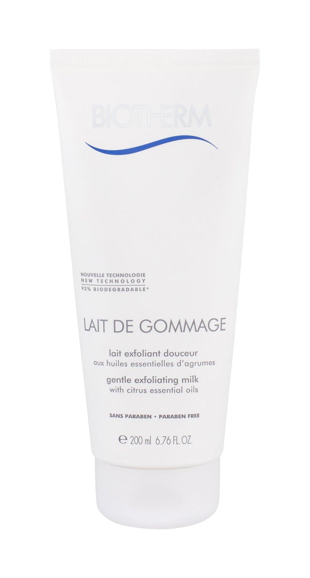 Biotherm Lait De Gommage Cosmetic 200ml