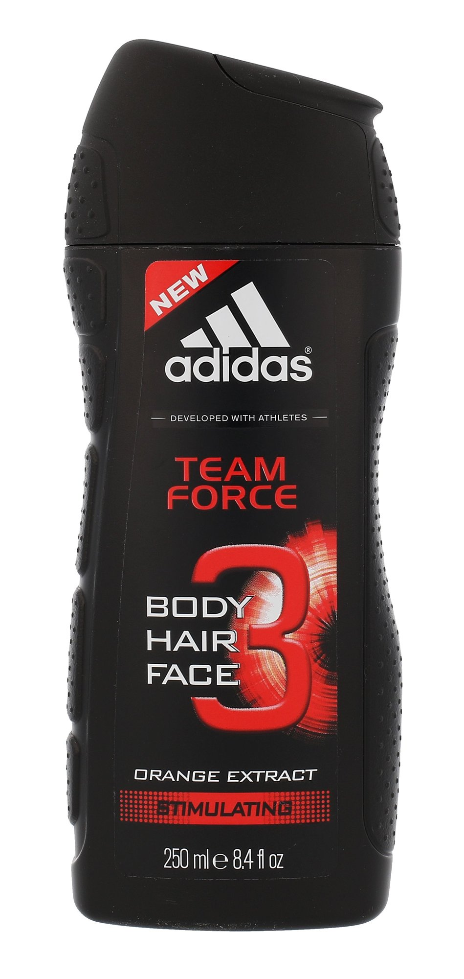 Adidas Team Force Shower gel 250ml