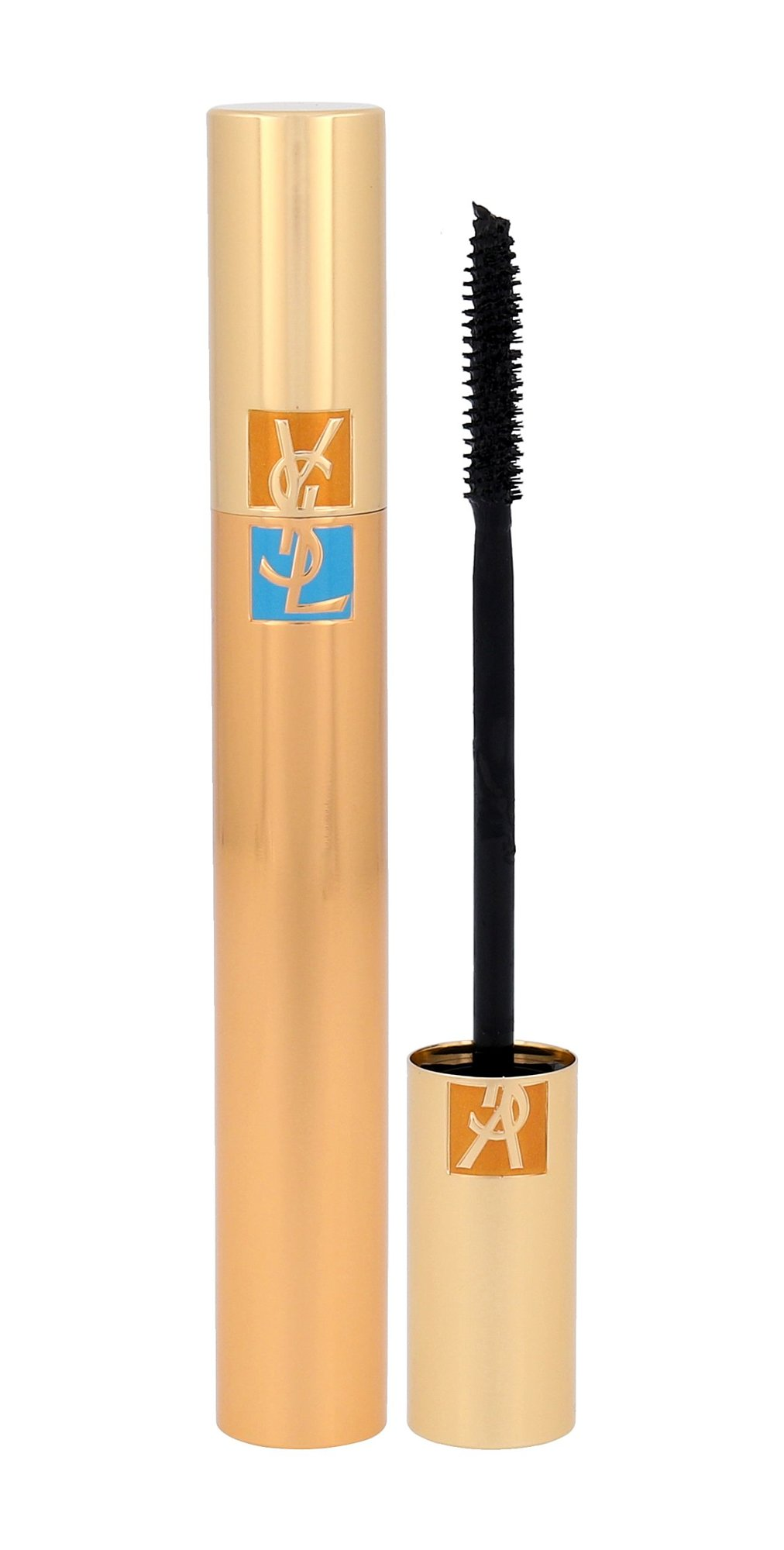 Yves Saint Laurent Mascara Volume Effet Faux Cils Waterproof Cosmetic 6,9m 01 Black Black