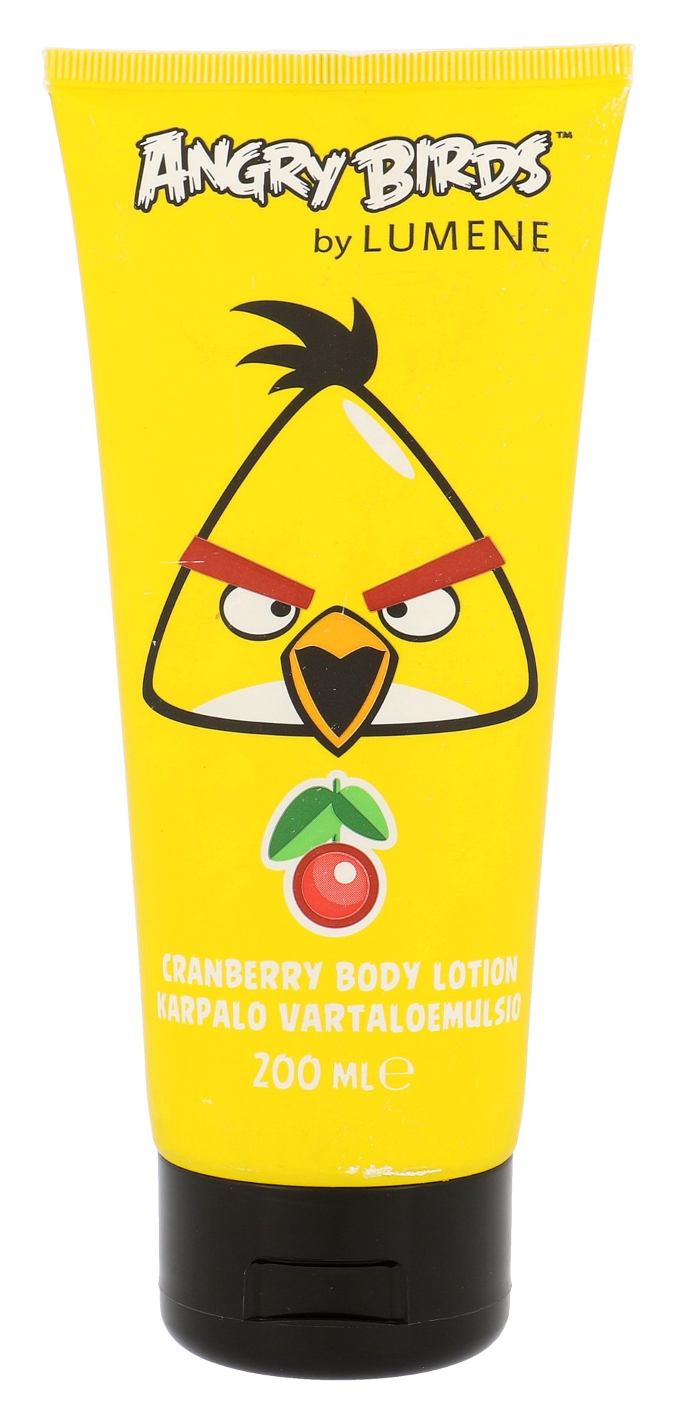 Lumene Angry Birds Cosmetic 200ml