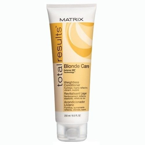 Matrix Total Results Blonde Care Cosmetic 1000ml