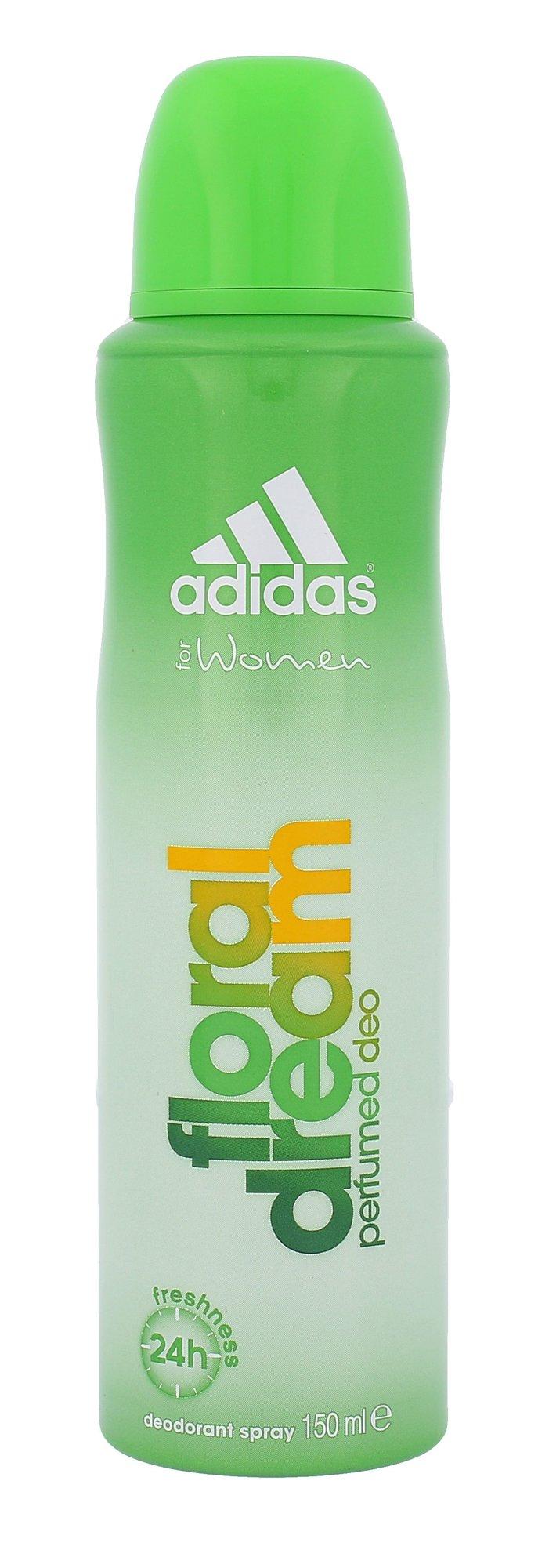 Adidas Floral Dream For Women Deodorant 150ml